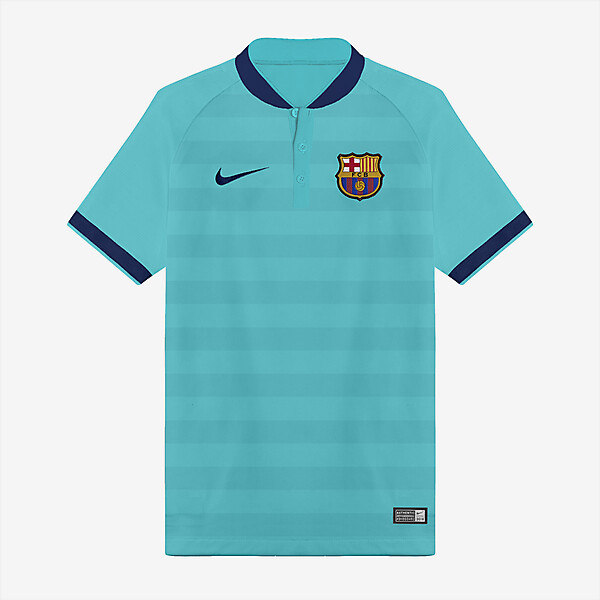 Barcelona 17-18 ?