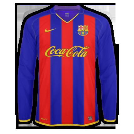 Barcelona Home Nike