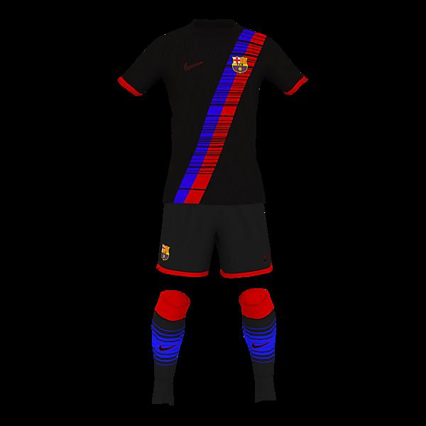 Barcelona kit