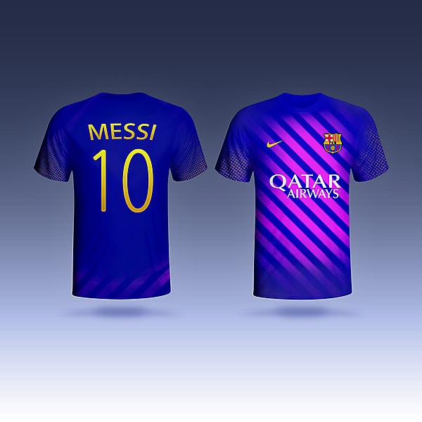 Barcelona Modern Kit