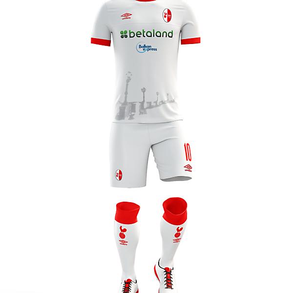 Bari current home kit