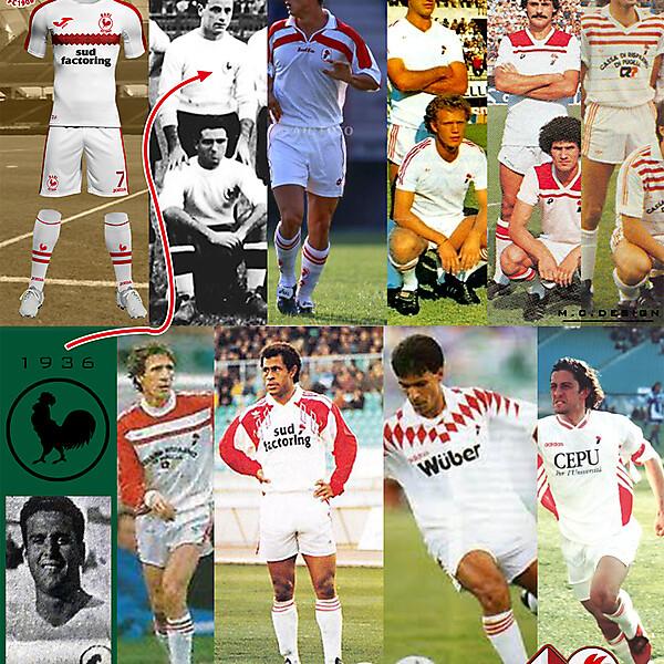 BARI FC 1908 storia e prove