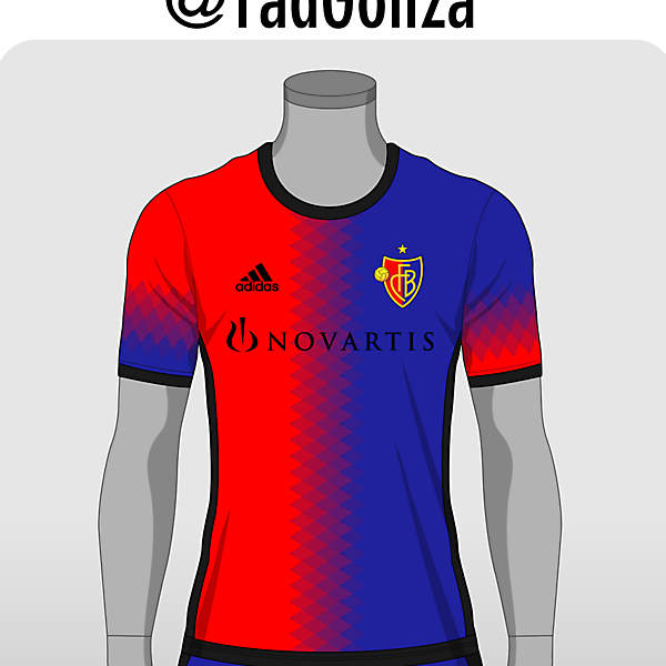 Basel Home kit