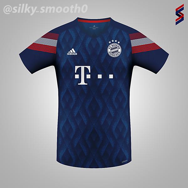 Bayern Adidas