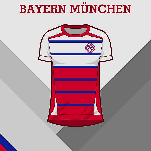 Bayern München 2