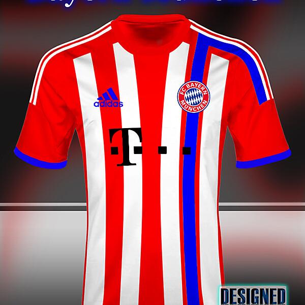 Bayern Munchen