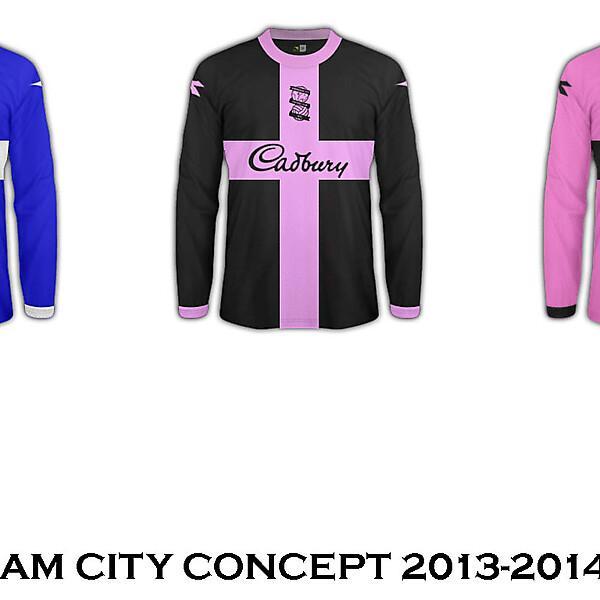 Birmingham City Concept 2