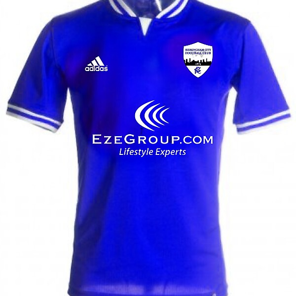 BCFC new shirt