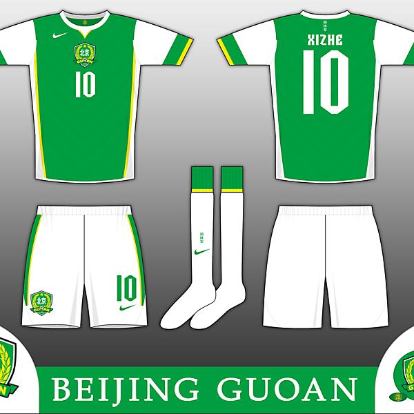 Beijing Guoan
