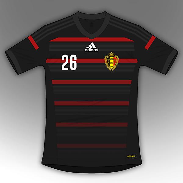 Belgium Adidas