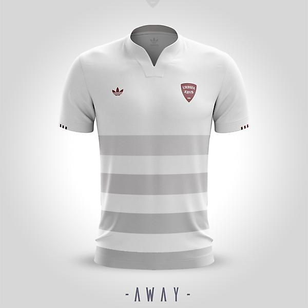 Belgium Away / Adidas