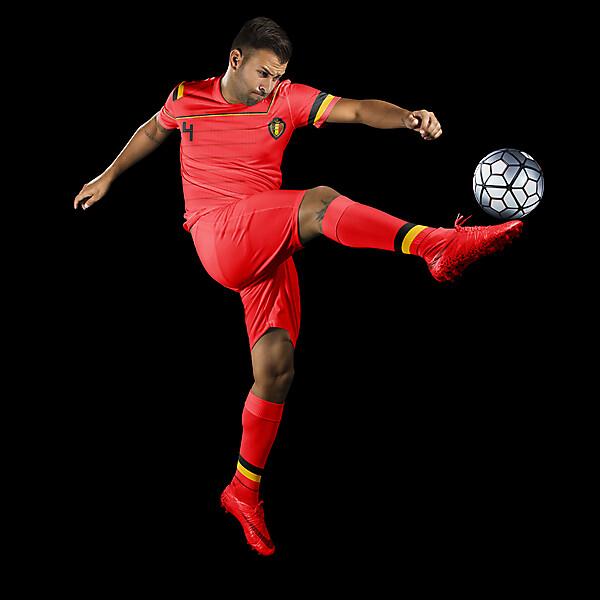 Belgium concept kit