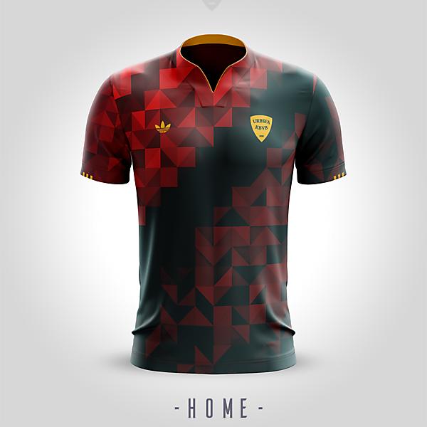 Belgium Home / Adidas