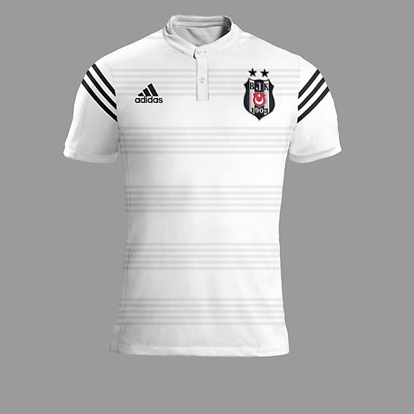 Beşiktaş  Home