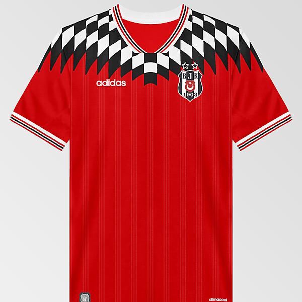 Beşiktaş JK | Adidas