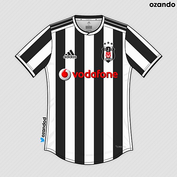 Beşiktaş x Adidas | Home