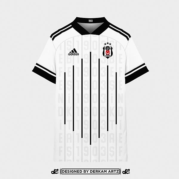 Beşiktaş x Adidas x Special