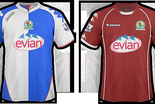 Blackburn Rovers (2016)
