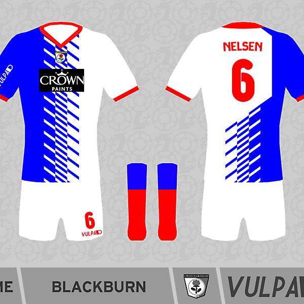 Blackburn Home Kit