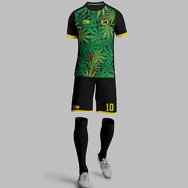 Bob Marley Weed FC