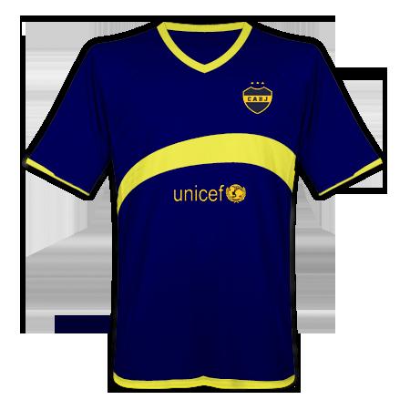 C. A. Boca Juniors