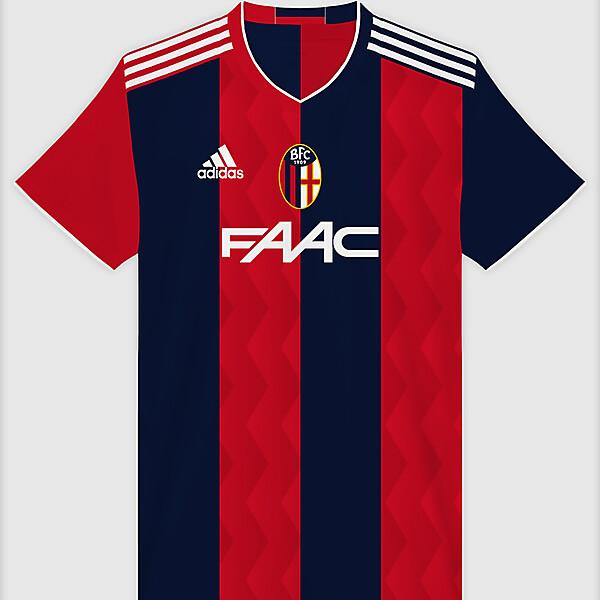 Bologna x Adidas
