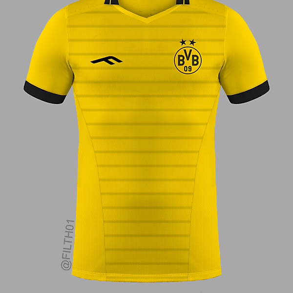 Borussia Dortmund - F Sports