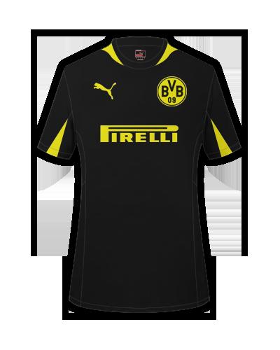 Borussia Dortmund Fantasy