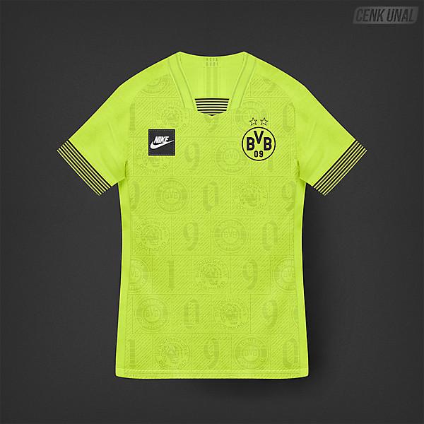 Borussia Dortmund x Nike