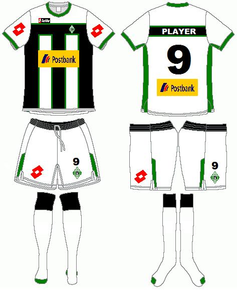 Borussia M\'bach