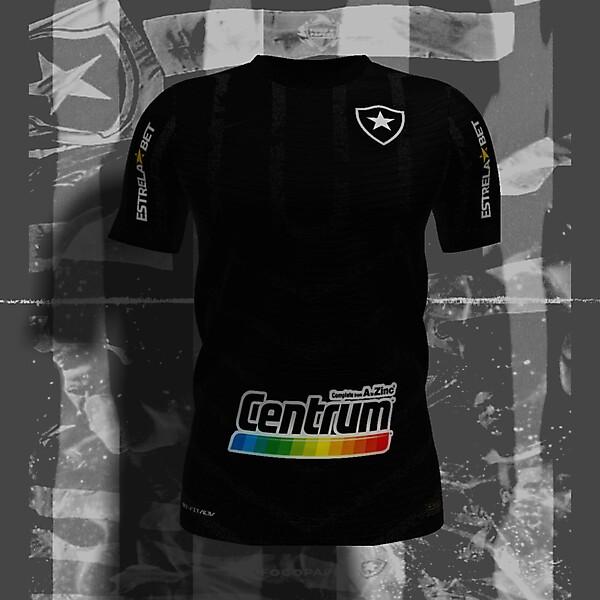 Botafogo F. R. Nike Away
