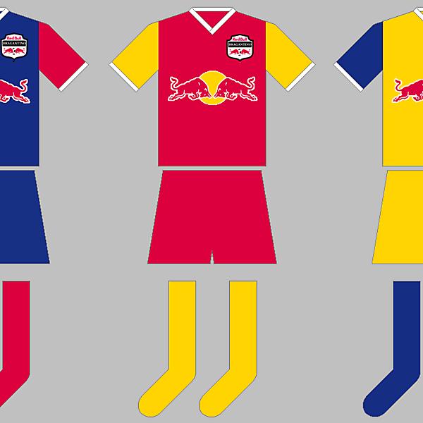 Bragantino Red Bull