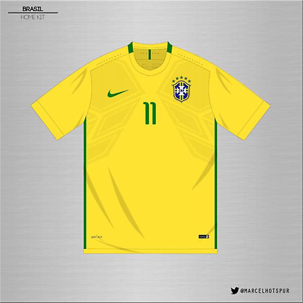 Brasil | Home kit