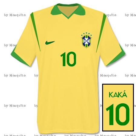 Brazil by Mosquito!!!