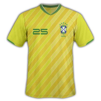 World Cup 2010 - Brazil