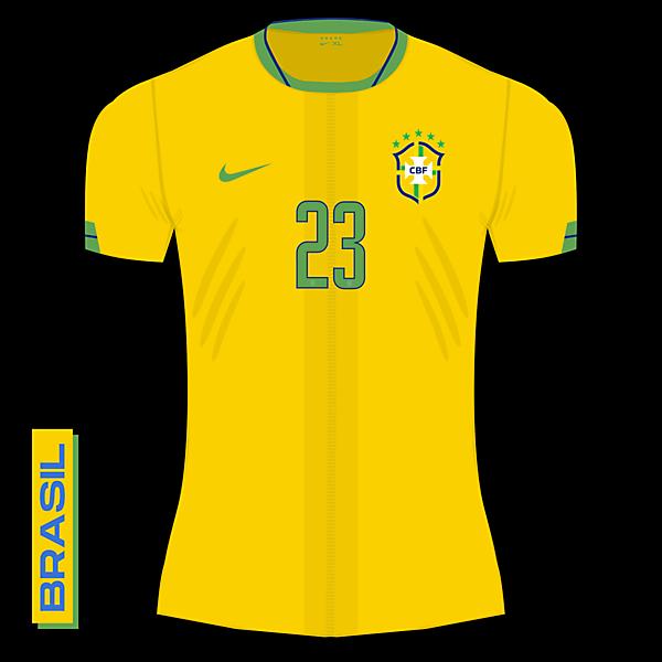 Brazil — Home