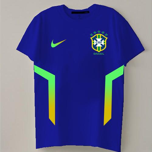 BRAZIL AW
