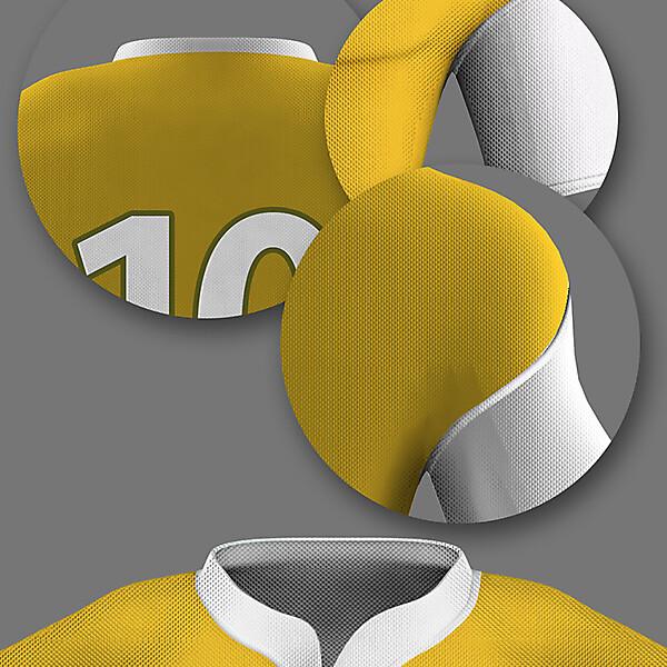 Brazil new t-shirt