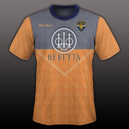 Brescia Calcio Fantasy kit