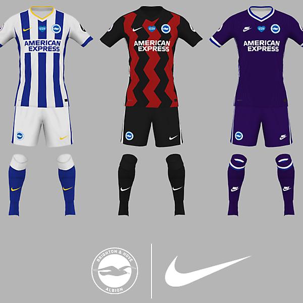 Brighton | Nike 2020/21