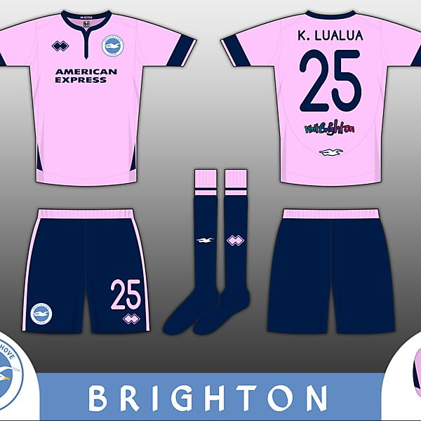 Brighton and Hove Albion