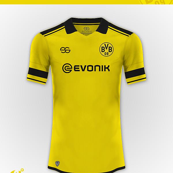 Borussia Dortmund S07