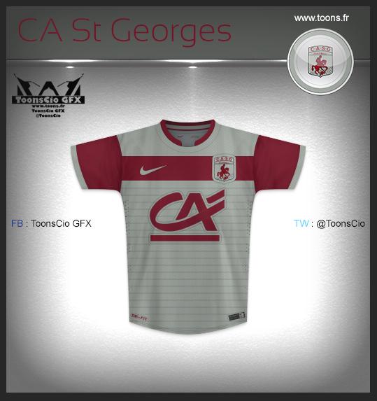 CA Saint-Georges