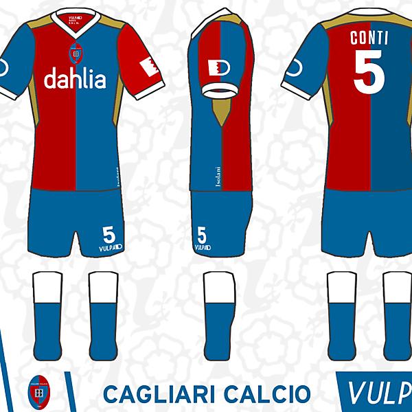 Cagliari Home Kit