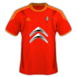 Celta de Vigo Adidas Away