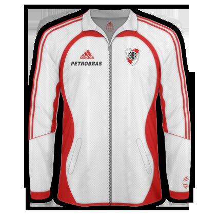 Campera River Plate