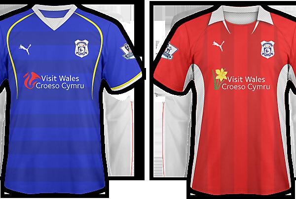 Cardiff City (2016)