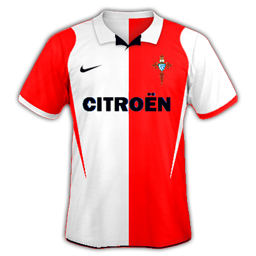 Celta de Vigo Nike Away