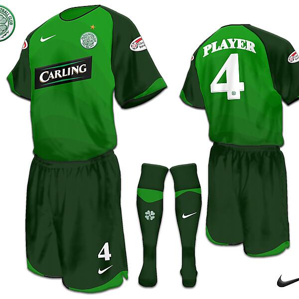 celtic away fantasy