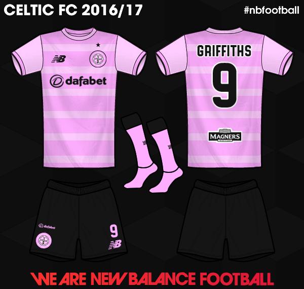 Celtic FC - Alternative